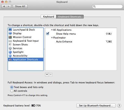 how to create custom keyboard driver