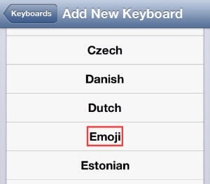 How To Use Cute Little Emoji Icons On My iOS Device   mac-fusion