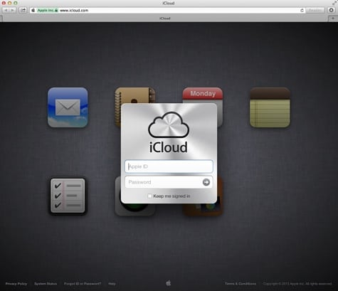 Setting Up An iCloud Email Auto Response