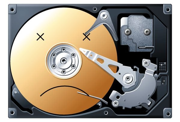 Mac Data Recovery Services