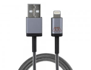 Lightning Cables on Steroids
