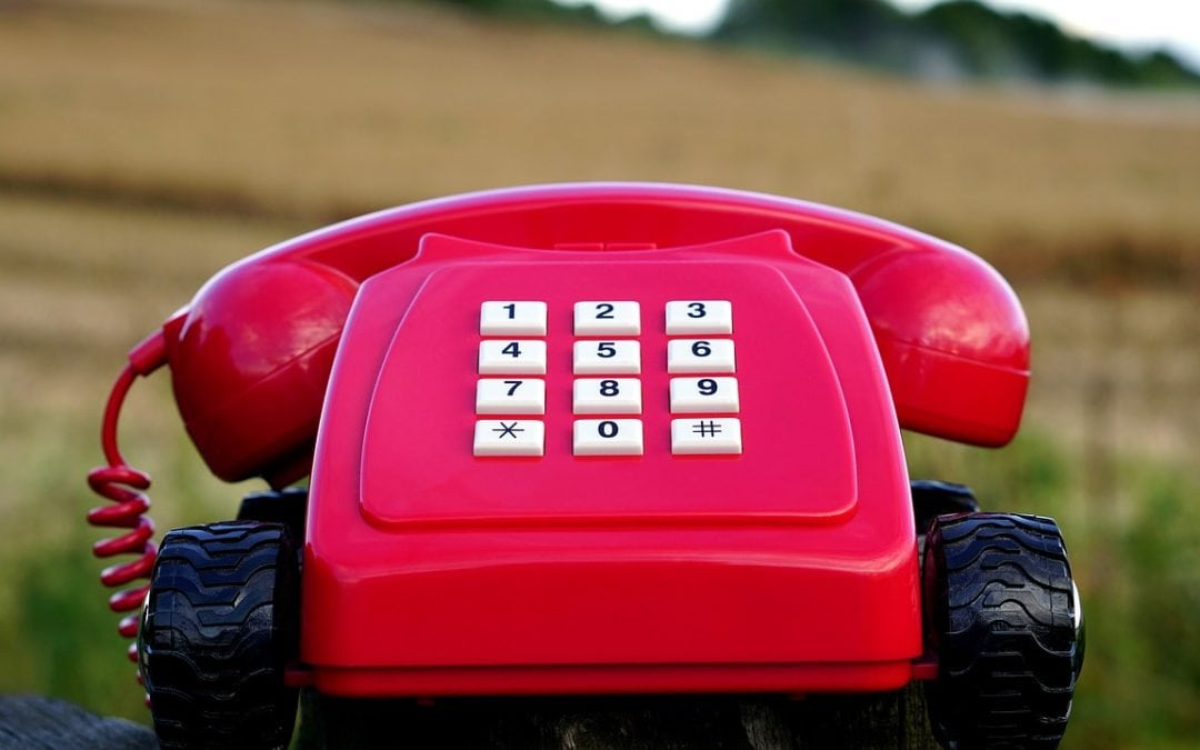 Tips & Tricks: Copy Phone Numbers from Incoming Calls