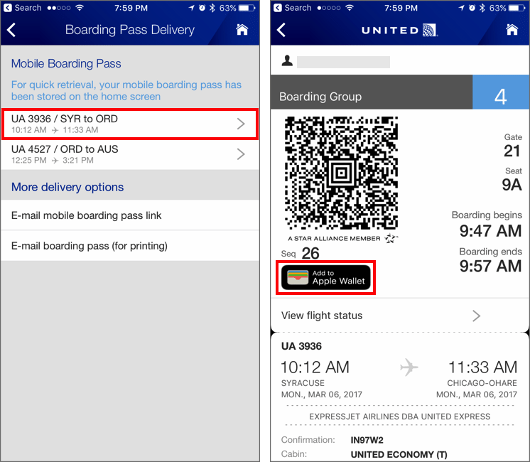 United Airlines Reward Travel Phone Number