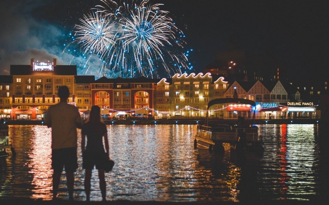 Kaboom! How to Take Awesome Fireworks Photos with Your iPhone