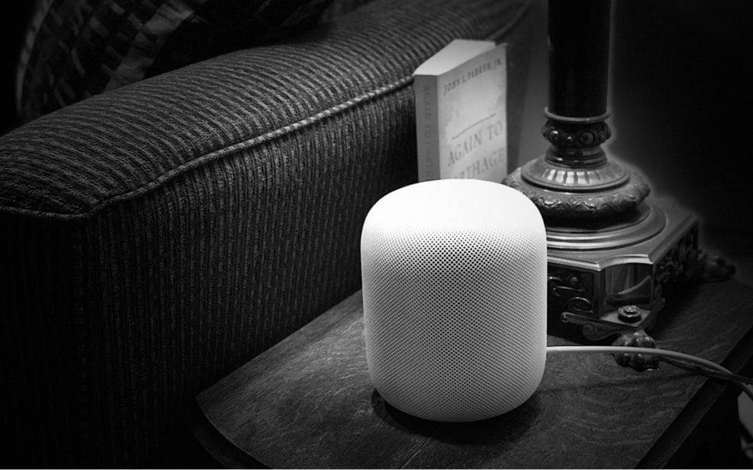 10 Things You Need to Know about Apple's HomePod Speaker