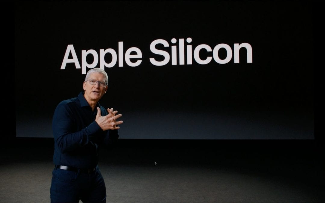 Macs Switching from Intel Chips to Apple Silicon—Answers to Your Questions