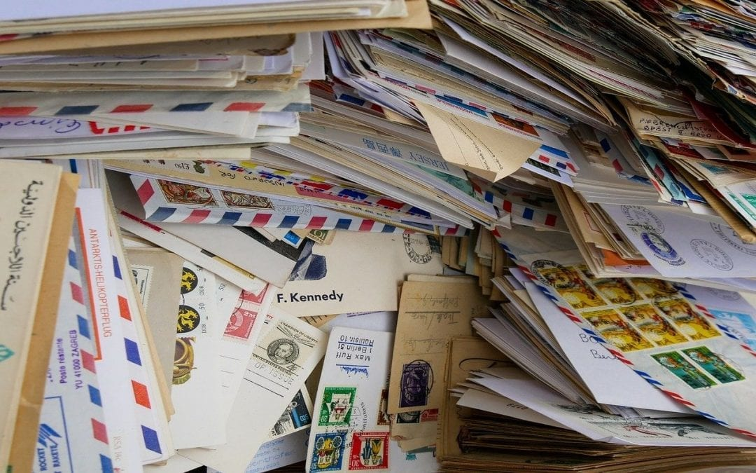 Archive Email to Avoid Mail Quotas, Improve Performance, and Reduce Clutter duplicate